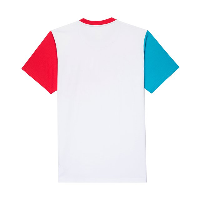 T-SHIRT DUPLI WHITE