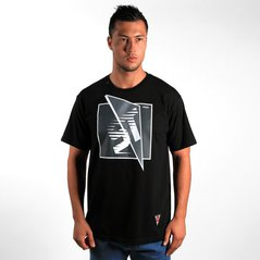 ST T-SHIRT PIECE BLACK