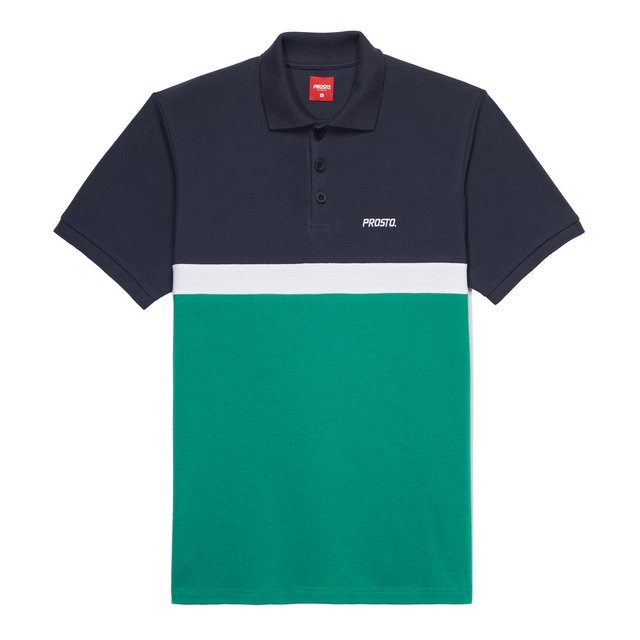 POLO LIZARD NIGHT BLUE