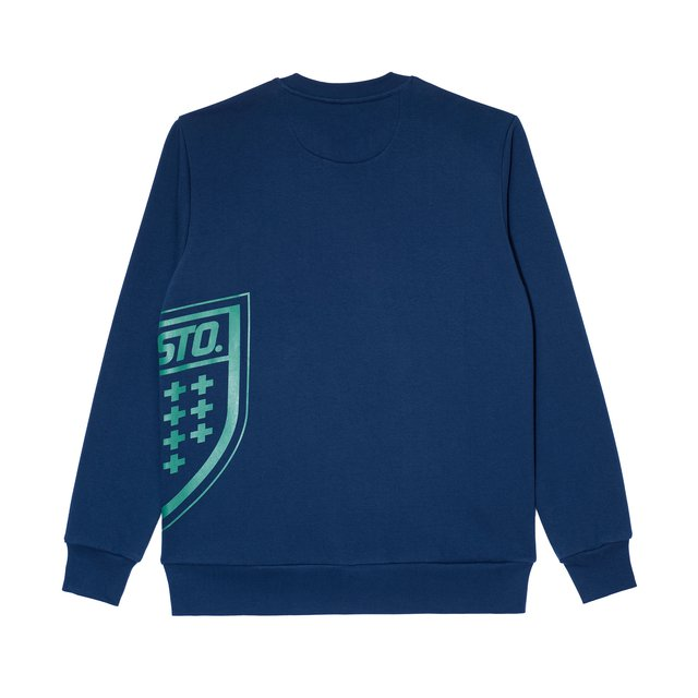 CREWNECK SHILSIDE DARK BLUE