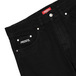 JEANS REGULAR RIND BLACK