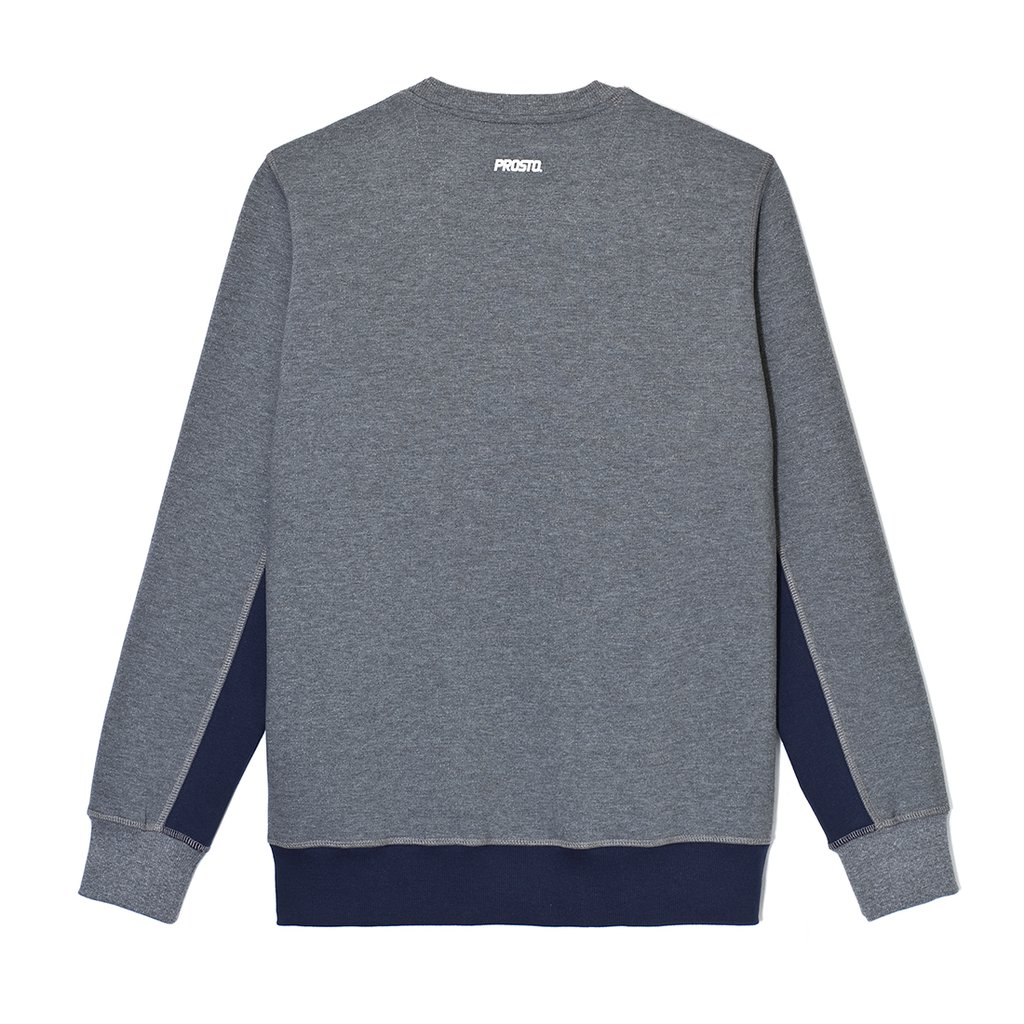 SHIELD MEDIUM HEATHER GREY