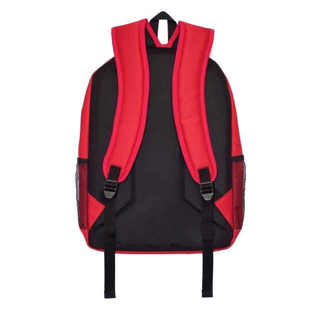 BACKPACK VENT RED