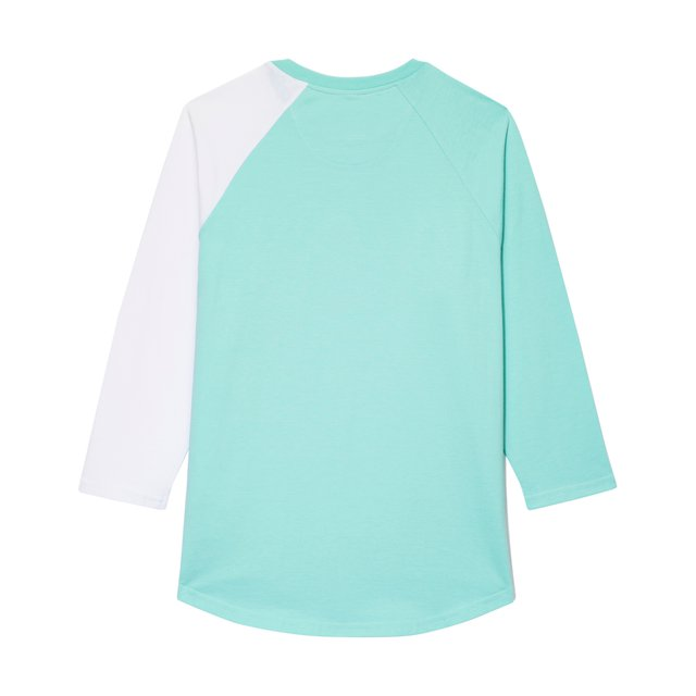 LONGSLEEVE COOKIE MINT