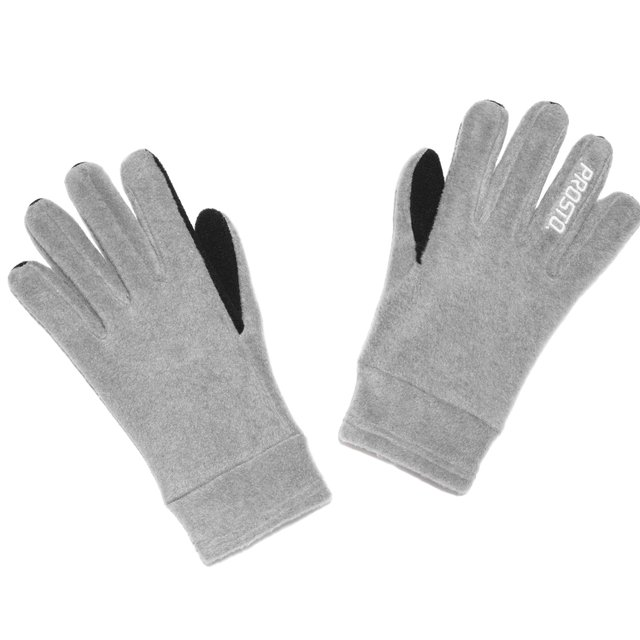 GLOVES HEATED CONCRETE