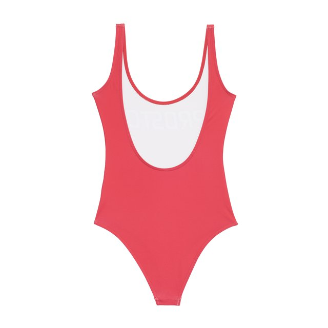 SWIMSUIT PAMI RED