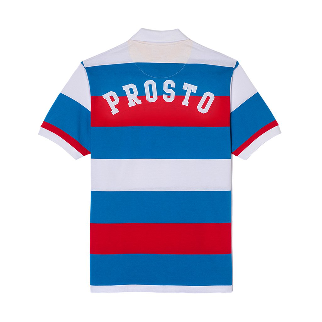 POLO HAKA BLUE