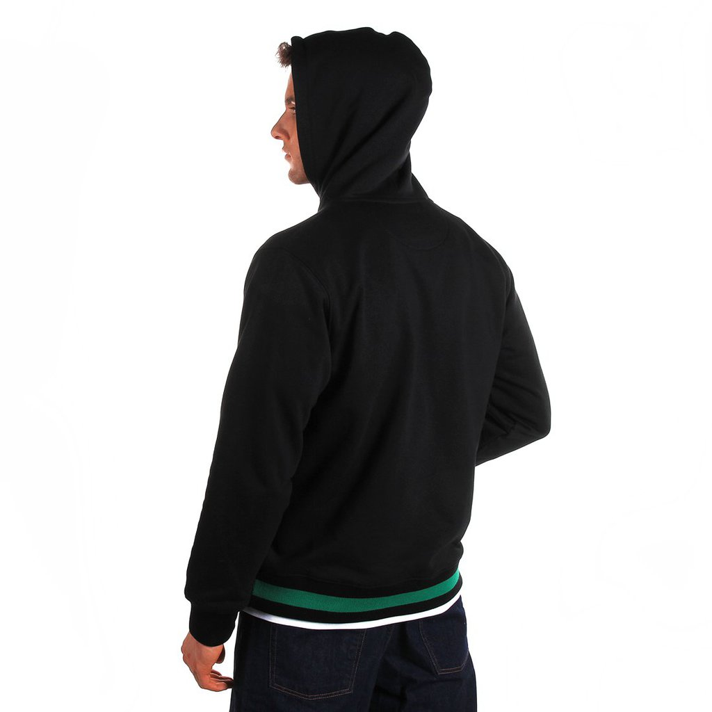 HOODY NOTABLE KL BLACK