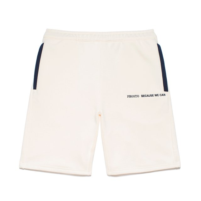 SHORTS LUNA CREAM