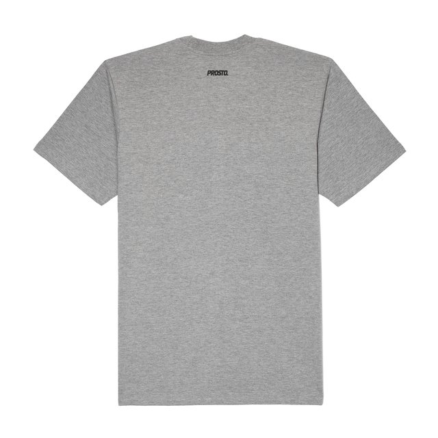 TS LOCAL KATO MEDIUM HEATHER GREY