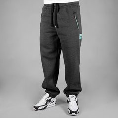 KL PANTS EASY DARK HEATHER GREY
