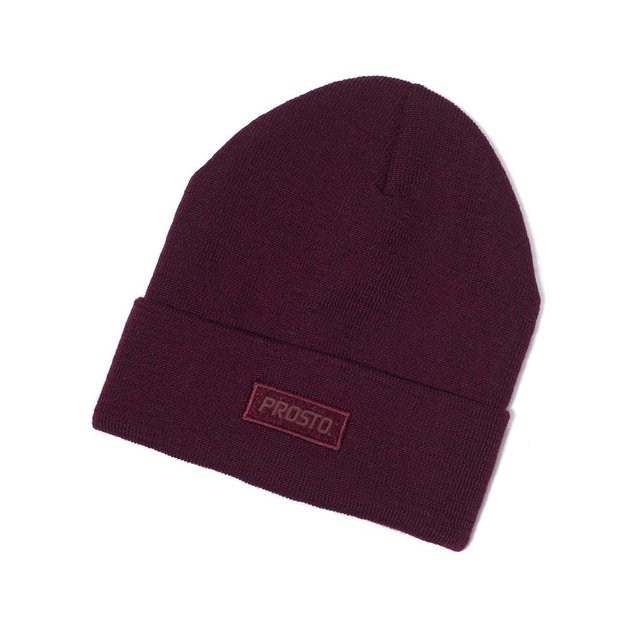 WINTER CAP POWER MAROON