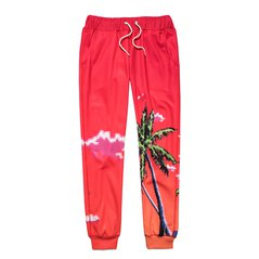 PANTS SWEET RED