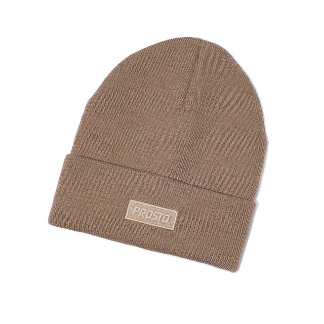 WINTER CAP POWER BEIGE