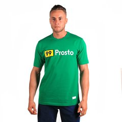 KL T-SHIRT GUIDEPOST GREEN