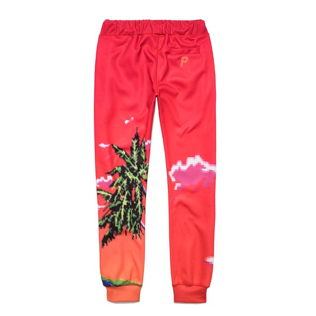 PANTS SWEET ORANGE