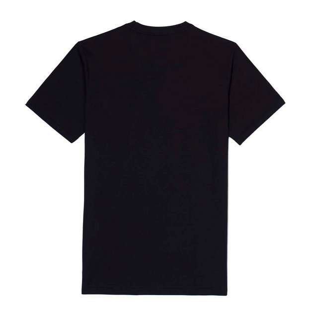 T-SHIRT DARKBRICK BLACK