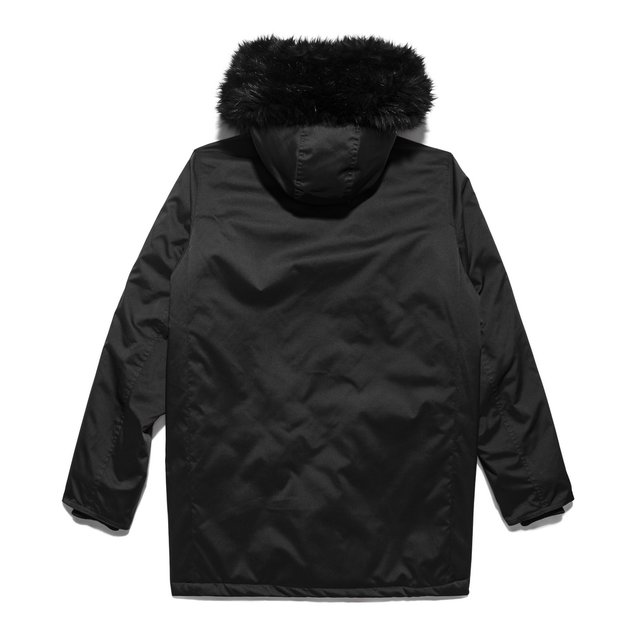 WINTER JACKET CATRINA BLACK