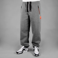 KL PANTS EASY MEDIUM HEATHER GREY