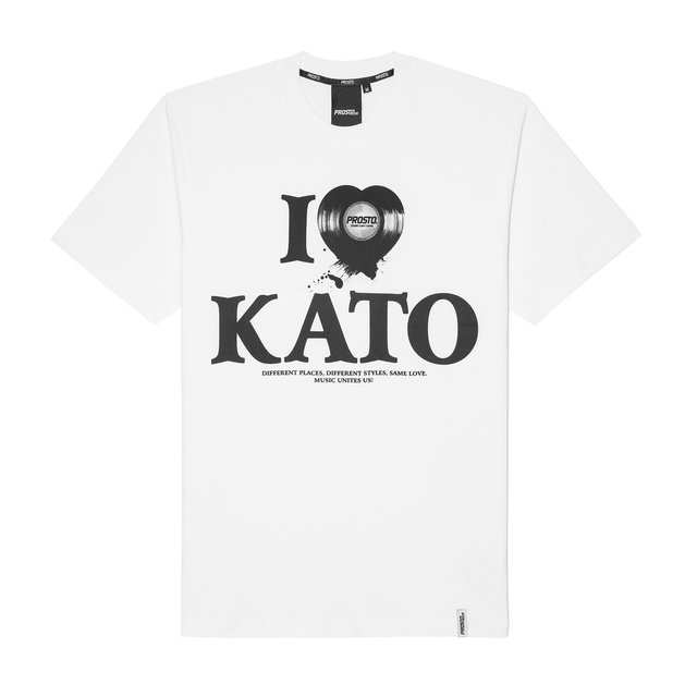 TS LOCAL KATO WHITE