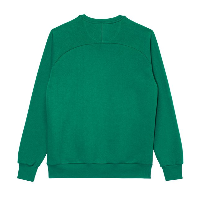 CREWNECK BALOO SPRING GREEN