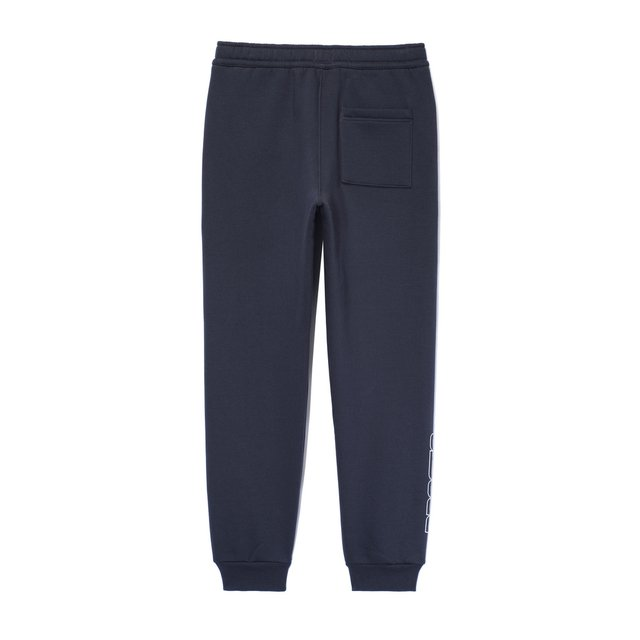 JOGGER PANTS SNAKE NIGHT BLUE