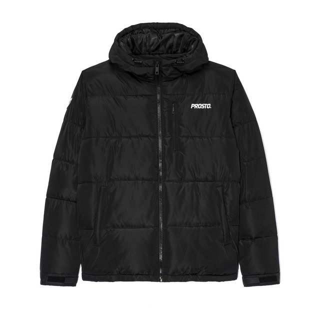 WINTER ADAMENT BLACK