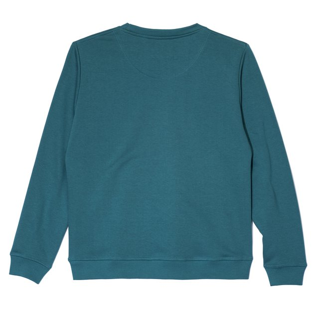 CREWNECK SEASIDE MARINE