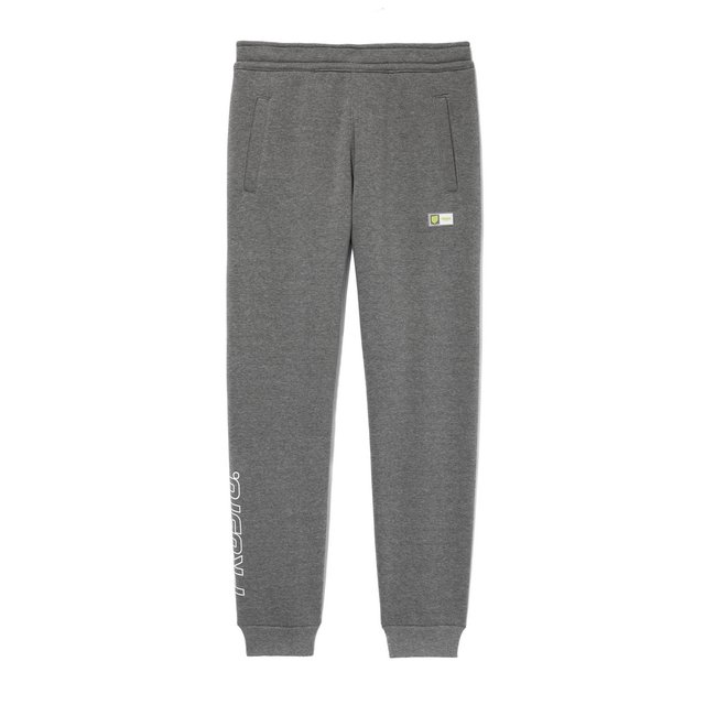 JOGGER PANTS SNAKE CONCRETE GREY
