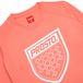 CREWNECK FIGURE LIGHT PINK