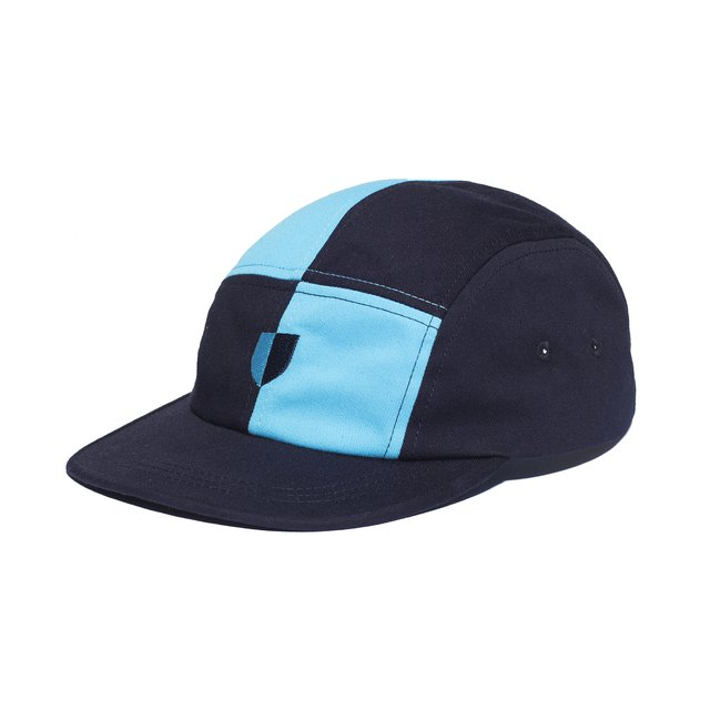 5PANEL CHEZZY DARK BLUE/BLUE