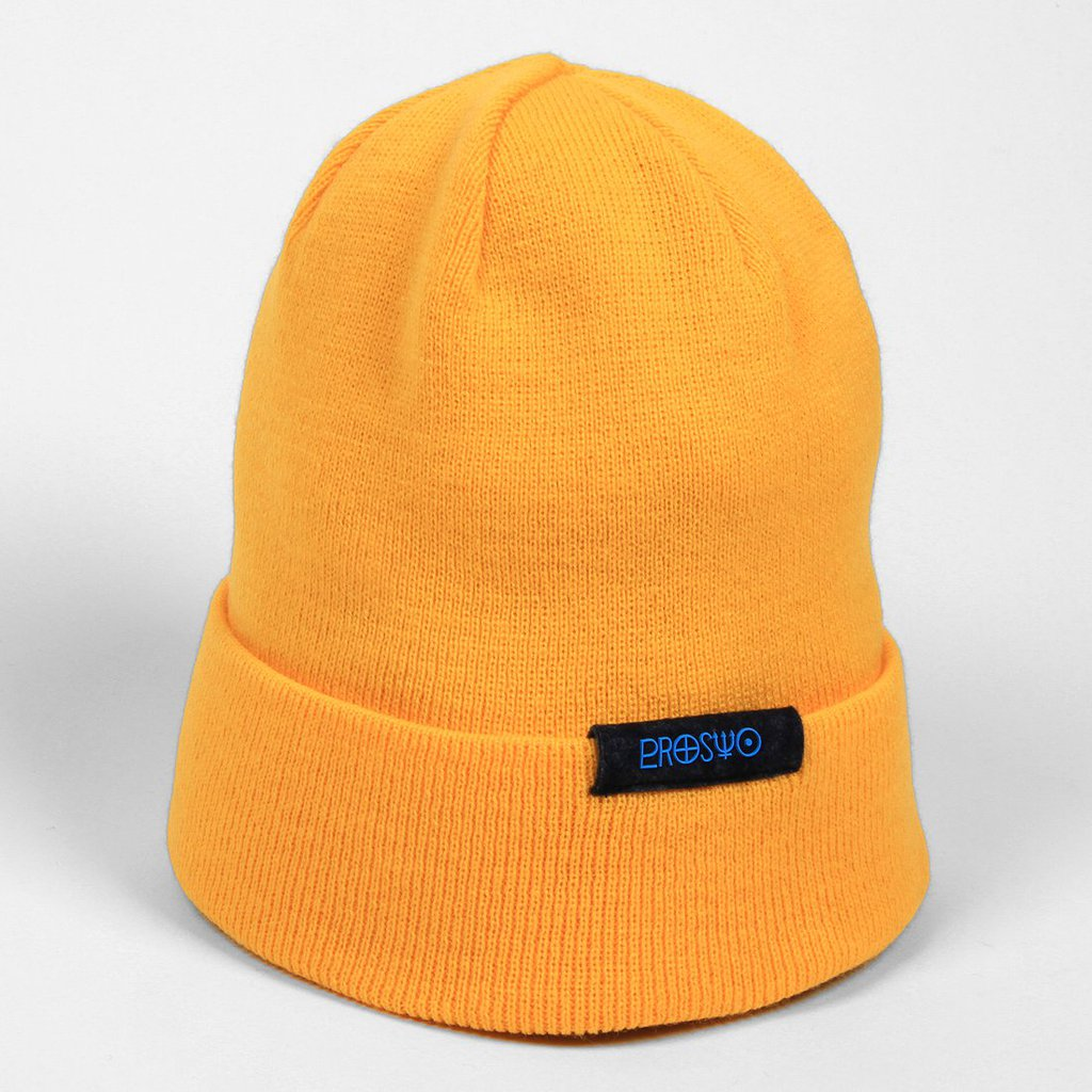 WINTERCAP RING YELLOW