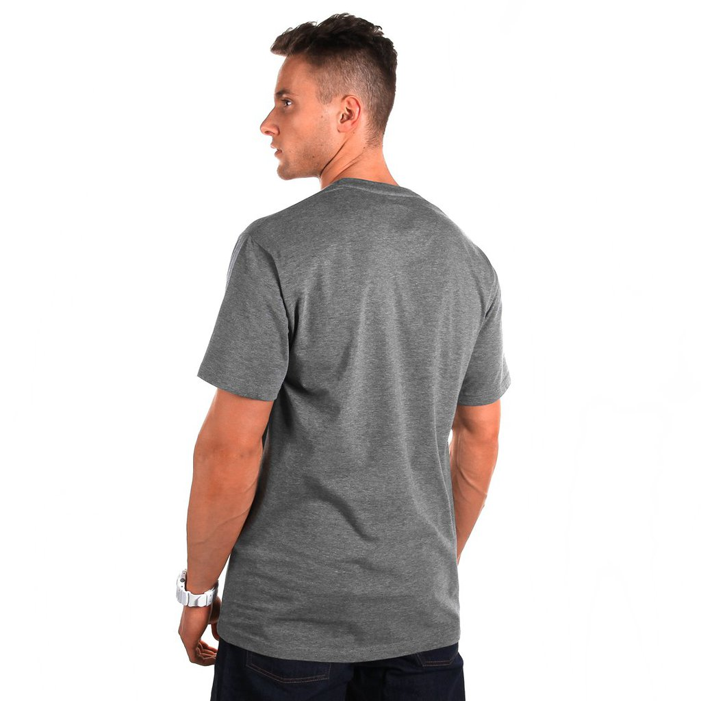 T-SHIRT FORWARD GREY
