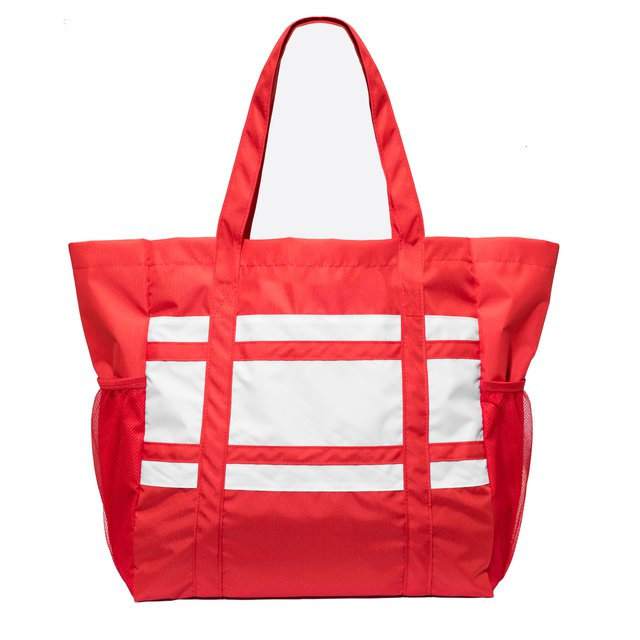 BAG SANDIE RED
