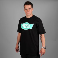 KL TSHIRT DIAMOND BLACK