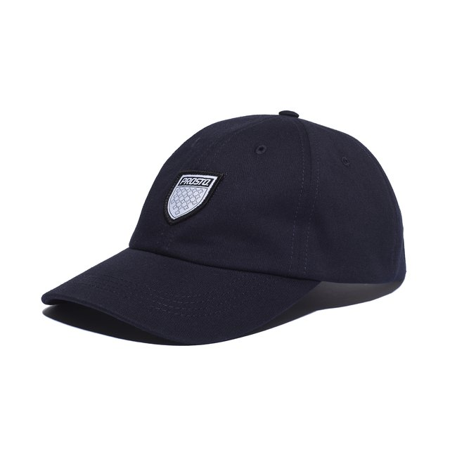 6PANEL SHIELD NAVY