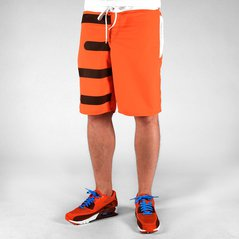 ST BOARDSHORTS MARINE ORANGE