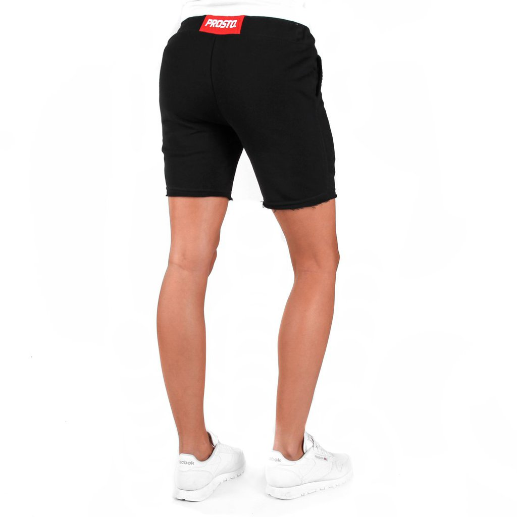 SHORTS BOXER BLACK