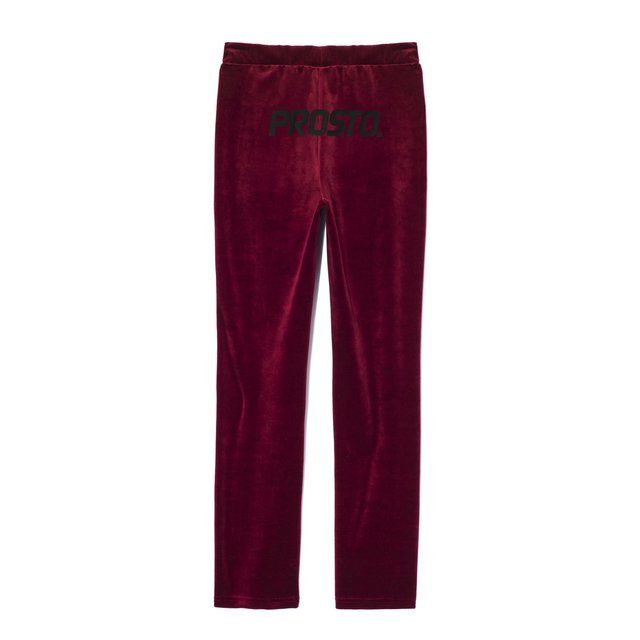TRACKPANTS CHICAGO MAROON