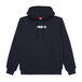 HOODY FENCING DARK NAVY