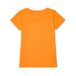 T-SHIRT SHINES ORANGE