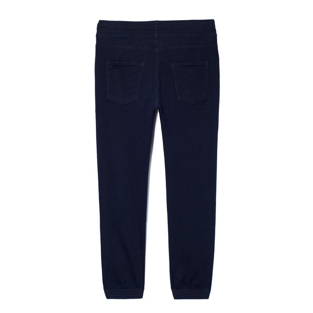 PANTS LOOSE DARK BLUE