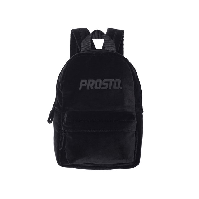 BACKPACK SMALL SOHO BLACK