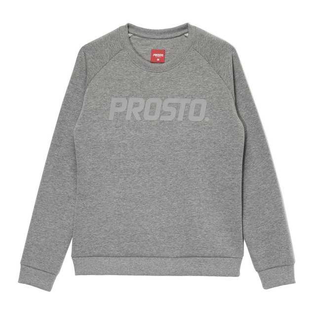 CREWNECK SHADOW CONCRETE GREY