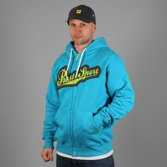 ST ZIPHOODY LAYER BLUE