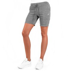 F.ST SHORTS BOXER MEDIUM HEATHER GREY