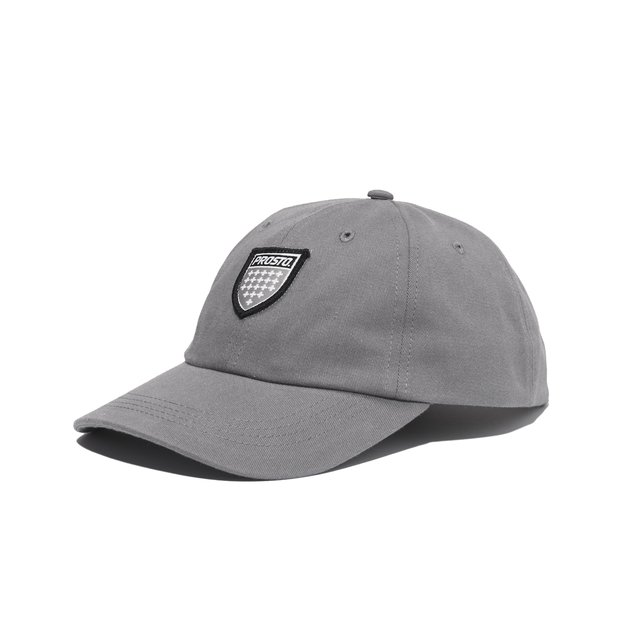 6 PANEL SHIELD GREY