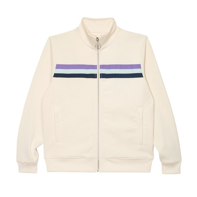 TRACKSUIT BROOKLYN TOP CREAM