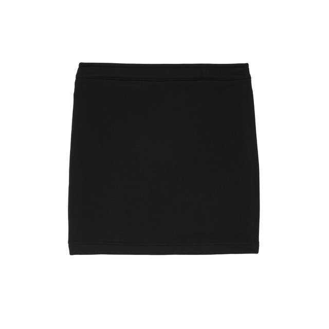 SKIRT SERENA BLACK