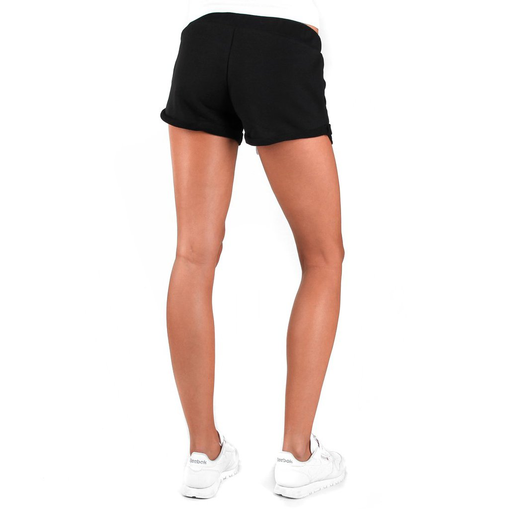 SHORTS POCKET BLACK